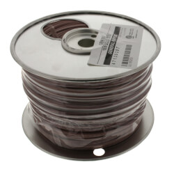 250 ft - 18/5 Solid CL2 Reels Honeywell Genesis<br>Thermostat Cable (PVC) Product Image