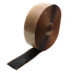 "PT1 Premium Cork Insulation Tape<br>(1/8"" x 2"" x 30' Roll) Product Image"