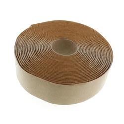 "PTH1 Premium Hi-Temp Cork Insulation Tape<br>(1/8"" x 2"" x 30' Roll) Product Image"