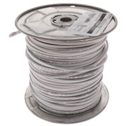 500 ft - 18/3 Solid (Plenum) Honeywell Genesis Thermostat Cable Product Image