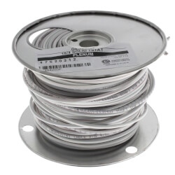 250 ft - 18/4 Solid (Plenum) Honeywell Genesis Thermostat Cable Product Image