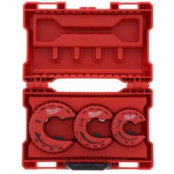 Close Quarters Tubing Cutter Set (3 Pieces) Product Image