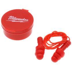 Reusable Corded Ear Plugs (3 Pack) Product Image