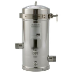 SS4 EPE-316L Whole House Water Filter Housing (Holds 4 Cartridges) Product Image