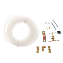 Deluxe Plastic Ice Maker Kit Product Image