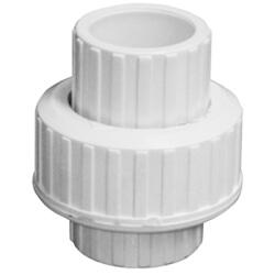 """1-1/2"""" Socket PVC Union Product Image"""
