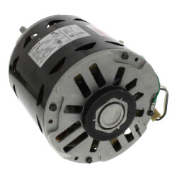 "5-5/8"" High Efficiency Stock Motor (208-230V, 1625 RPM, 3/4 HP) Product Image"