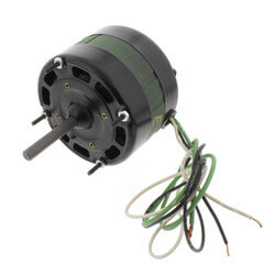 "4-5/16"" Diameter Stock Motor (115V, 1550 RPM, 1/15 HP) Product Image"