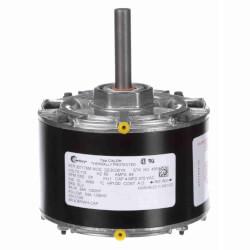 2-Spd Single Shaft Open Fan/Blower Motor (115V, 1050 RPM, 1/20, 1/35 HP) Product Image