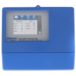TekmarNet Gateway - Cloud Connectivity w/ Web & Mobile App Product Image