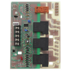 BCC3 Fan Control Board Replacement Kit Product Image