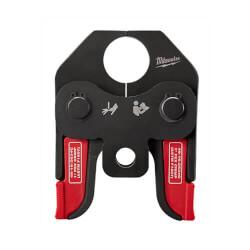 "1"" PEX Crimp Jaw for M18 Short Throw Tool Product Image"