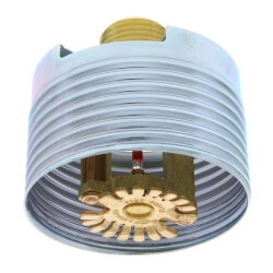 GL4906 The Inch Adjustable Concealed Sprinkler - 155°F Product Image