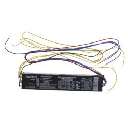 QHE4X32T8/UNV ISL-SC T8 Fluorescent Ballast 120/277V (32 Watts) Product Image