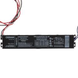 QHE2X32T8/UNV ISL-SC T8 Fluorescent Ballast 120/277V (32 Watts) Product Image