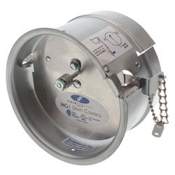 """5"""" Double Acting Gas<br>Draft Regulator Product Image"""