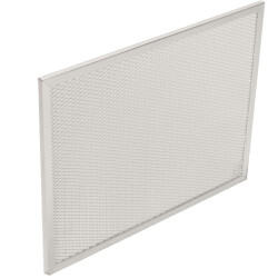 """Media Post Filter for F300E & F50F Air Cleaner 16"""" x 12.5"""" (2 Pack) Product Image"""