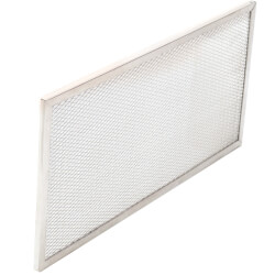 """Media Post Filter for<br>F300 & F50 Air Cleaner<br>20"""" x 12.5"""" (2 Pack) Product Image"""