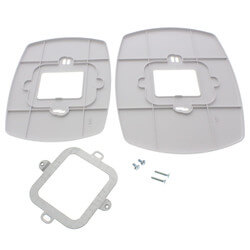 Cover Plate Assembly<br>FocusPRO 5000/6000<br>and PRO 3000/4000 Product Image