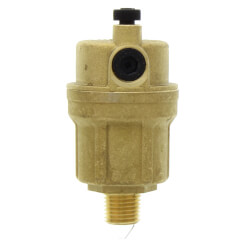 "1/4"" Automatic Air Vent with Check Valve Product Image"