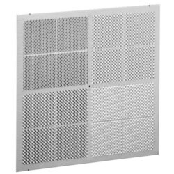4-Way Aluminum Ceiling Diffuser <br>(444 Series) Product Image