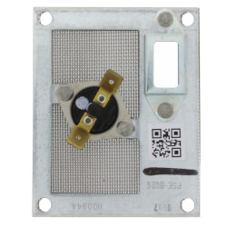 Bracket Duct 36TZ16 Temp Set 118°C/244°F For GN30T, GN40T, GN50T, GN40L,GN50T2-4, GSN40T, GSN50T, GSN40L Product Image