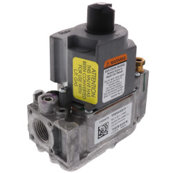"Gas Valve (LP), 1/2"" X 3/4"", VR8304H3224 Product Image"