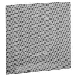 """14"""" Steel Perforated Return Grille (PDR Series) Product Image"""