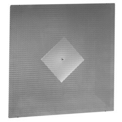 Steel Perforated Return with Fiberglass Insulated Back (RENP Series) Product Image