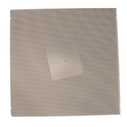Steel Supply Diffuser w/ Fiberglass Insulated Back (RENPS Series) Product Image