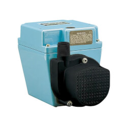 4E-34NR, 1/12 HP Direct Drive Oil-Filled Submersible Pump, 12 ft Power Cord Product Image