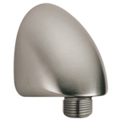 Wall Elbow for Hand Shower (Stainless Steel) Product Image