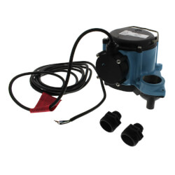 6-CIM 1/3 HP, 45 GPM<br>230V - Submersible Man. Sump Pump Product Image