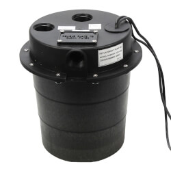 WRS-9EN-4/10 HP, 80 GPM 115V - Auto Tank and Pump Combo, 5 gal. tank Product Image