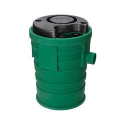 9SP2V2D, Pit Plus Sr. Simplex System w/ 4/10 HP Sewage Pump, Float Switch Product Image