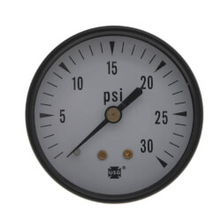 Pressure Gauge Product Image