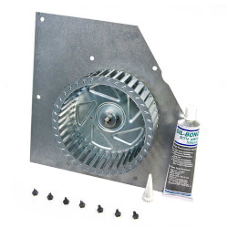 Blower Assembly Kit For HE, HE II Boilers Product Image