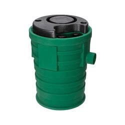 10SP2V2D, Pit Plus Sr. Simplex System w/ 1/2 HP Sewage Pump, ECM Switch Product Image