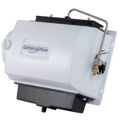1042LH By-Pass Drain Type Humidifier (24V) Product Image