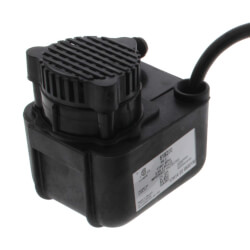 PE-1 115V 60Hz Small Submersible Pump <br>with 6Ft Cord Product Image