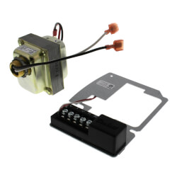 Beckett GeniSys A/C Ready Kit Product Image