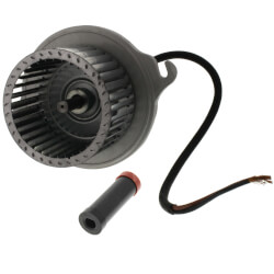 Unit Pack DC Motor (1/7 HP, 3450 RPM) Product Image