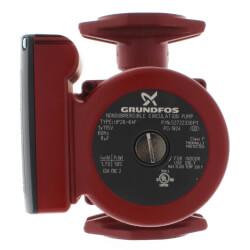 UP26-64F, Circulator Pump<br>(1/12 HP, 115V) Product Image