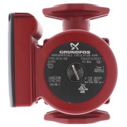 UP26-99F, Circulator Pump<br>(1/6 HP, 115V) Product Image