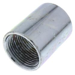 "1"" Rigid Steel Coupling Product Image"
