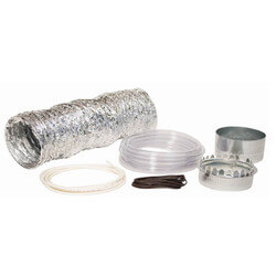 Model 5310 Bypass Humidifier Installation Kit Product Image