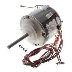 "5.6"" TEAO PSC Condenser Fan Motor (208-230V, 1/3-1/6 HP, 1075 RPM) Product Image"