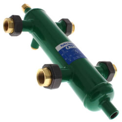 "1-1/4"" NPT Union <br> Hydro Separator Product Image"