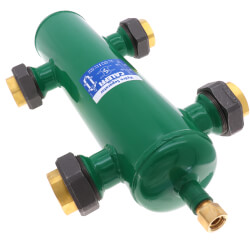 "1-1/2"" NPT Union<br>Hydro Separator Product Image"