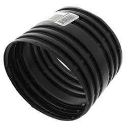 "4"" Flexible Coupler Product Image"